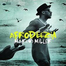 Marcus Miller - Afrodeezia (NEW CD)
