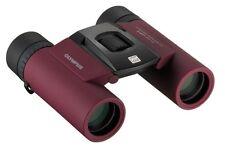 Olympus 8x25 WP II Roof Prism Binoculars Purple, London