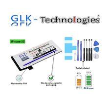 GLK Akku für Apple iPhone 5S A1457 A1453 A1533 Accu Batterie * PRODUKT 2020 B.j