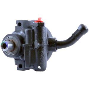 Power Steering Pump ACDelco Pro 36P0248 Reman