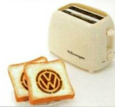Volkswagen Toaster Ivory VW Benefits Interior collection Japan New