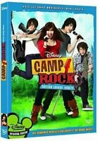 DVD Disney Camp Rock EDITION LONGUE INÉDITE Occasion
