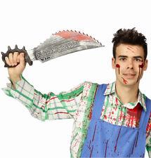 Horror Zombie Messer mit Blut blutiges Halloween-Messer KK