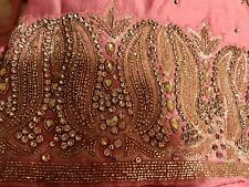 Indian Party Pink Punjabi Patiala Salwar Kameez