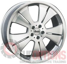 Ford Falcon NEW Set of 4 Advanti Moda 20x8.5 5-114.3 ET38 Rim Set - BA BF FG FGX