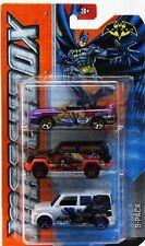 Batman  3 Pack Matchbox