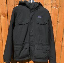 Patagonia Parka Jacket - Large (Isthmus Parka)