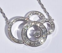 Chopard Happy Dreams Necklace 18k
