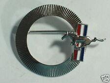 FORD Mustang Pin badge Brooch  (EMP#1002))