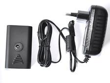 Power AC Charging Adapter For YN-600 CN-160 YN-300 W260 LED Video Light