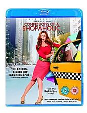 Confessions Of A Shopaholic (Blu-ray, 2009)