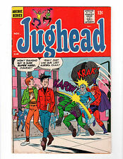 Jughead 1966 Number 138 Archie Comics - Nice condition