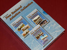 CLASSIC NEW ZEALAND AVIATION COLLECTION   3-Disc DVD  NEW