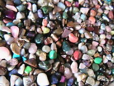 TUMBLE Polished STONES 11 LB Assorted Mix over 100 different stones