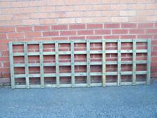 Wooden Standard Trellis 6ft x 2ft.