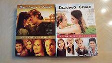 Dawson Creek Season 1 & 2
