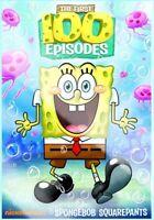 Spongebob Squarepants: The First 100 Episodes (DVD,2009)