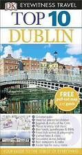 DK Eyewitness Ireland Travel Guides