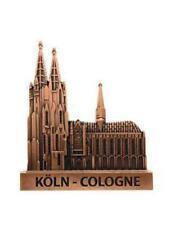 Cologne Cologne DOM 3d Poly Frigo Aimant Souvenir GERMANY 103