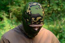 New Russian army Face Mask Balaclava Sniper Partizan SS camo camo