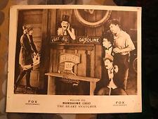 The Heart Snatcher 1920 Fox Sunshine silent comedy lobby card Blanche Payson