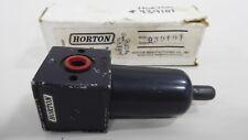 Horton 939101 Filter Regulator