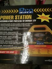 Power Station Tragbare 12 Volt Batterie Akku Neu