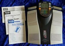 TANIKA INNERSCAN V SEGMENTAL BODY COMPOSITION MONITOR SCALES Model: BC-545N