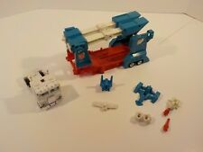 Transformers G1 ULTRA MAGNUS near complete