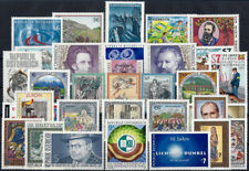 """1997 """"Austria"""" Complete Year set with Definitives VF/MNH! CAT 79$, pay only 20%"""