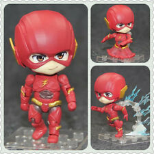 DC Universe Justice League Edition #917 The Flash Action Figure 10CM Toy New