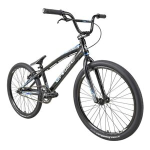 2021 CHASE EDGE CRUISER Complete BMX Bike Black/Blue