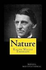 Nature by Ralph Waldo Emerson (2014, Paperback)