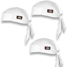 3PACK Dickies Chef Hat, Skull Cap, Kitchen Uniform, Chef Uniform DC456