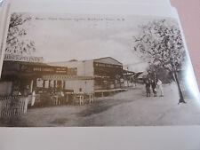 RARE 1925 Breezy Point Rockaway Stores New York NYC LI reprint 8x10 Photo