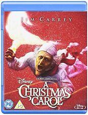 NEW A Christmas Carol [Blu-ray] (2013)