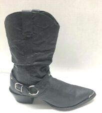 ALL SIZES SALE CRUSH BY DURANGO WOMEN/'S FANCY STITCH WESTERN BOOTS DRD0207