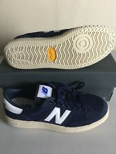 NEW BALANCE CT400 NDC - size 8.5 UK - NEW BOXED Sneakers Trainers Tennis retro