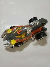 Toy State Hot Wheels Extreme Action Light Sound Scorpion 9� Car Vehicle Tested