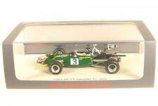 Spark S2146 Lotus 69 F2 N°3 Castellet 1970 Graham Hi