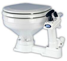 Toilet manuale Jabsco per imbarcazioni - Wc Manuale con sistema Twist 'n' Lock