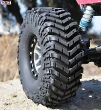 "RC4WD Mickey Thompson 1.9"" Single Baja Claw TTC escala Neumático Z-P0024 Neumático De Repuesto"