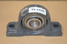 FAFNIR PILLOW BLOCK BEARING RA0 1 - 11/16