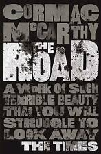The Road by Cormac McCarthy (Paperback) New Book