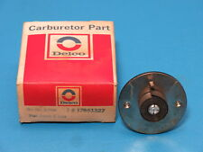 NOS GM Delco Carburetor Choke Thermostat Cover and Coil 1979 Cadillac DeVille