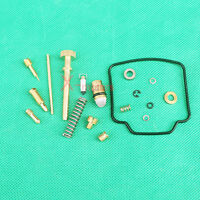 Carburetor Rebuild Kit For Yamaha Big Bear YFM350FW carb repair kit 1998-1999