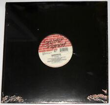 "Hardhead - New York Express - Factory sealed 1994 U.S. 12"" EP vinyl"