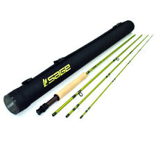 Sage Pulse 486-4 Fly Rod : 4wt 8'6""