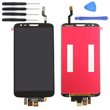 For LG Optimus G2 D802 D805 LCD Display Touch Screen Digitizer Assembly Black