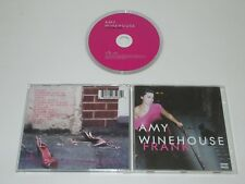 Amy Winehouse / Frank (Island 9865980) Cd Álbum